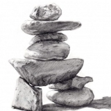 About stones and homes
