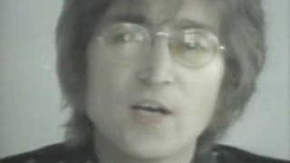 Imagine - The Beatles - John Lennon